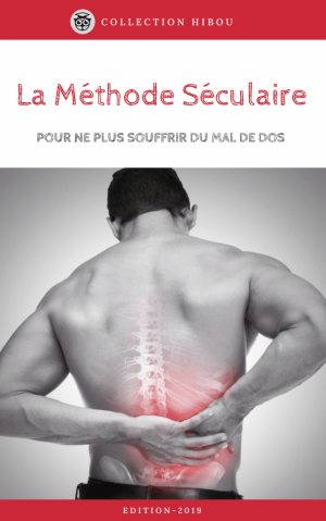 Methode pour soigner le mal de dos
