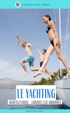 Le Yachting de A à Z
